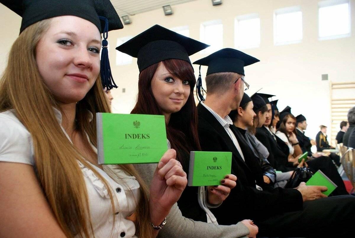Учеба в польше: как способ получить диплом европейского образца