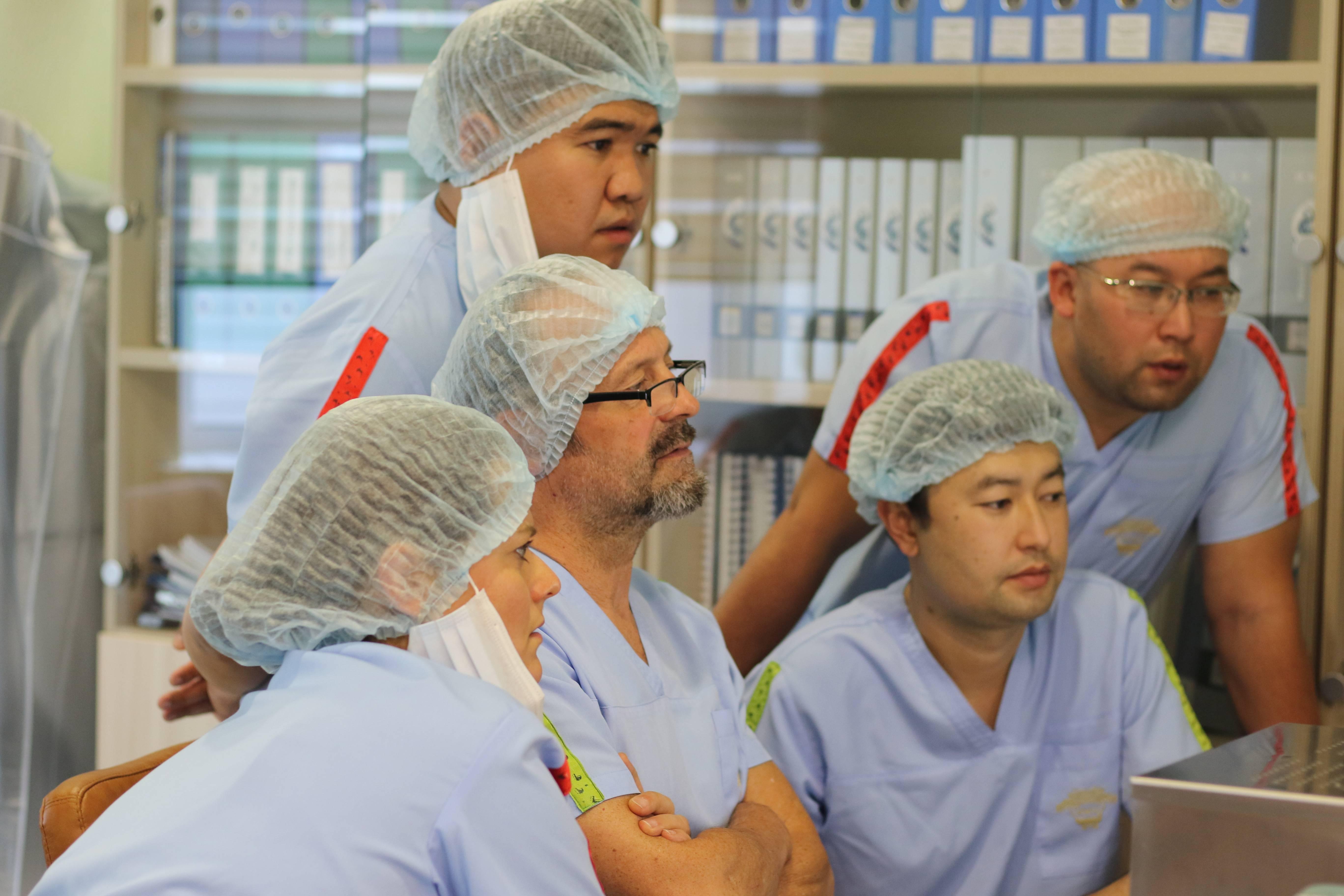 Операции в германии: робот да винчи, эндоскопия, лапароскопия