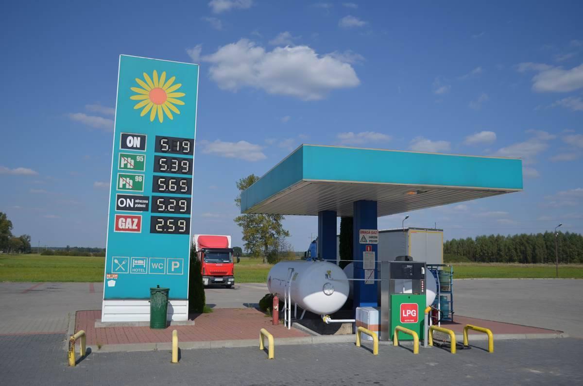 Что влияет на цену бензина в германии | экспресс-новости