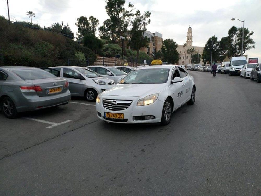 Транспорт в израиле : автобусы, такси, аренда и парковки