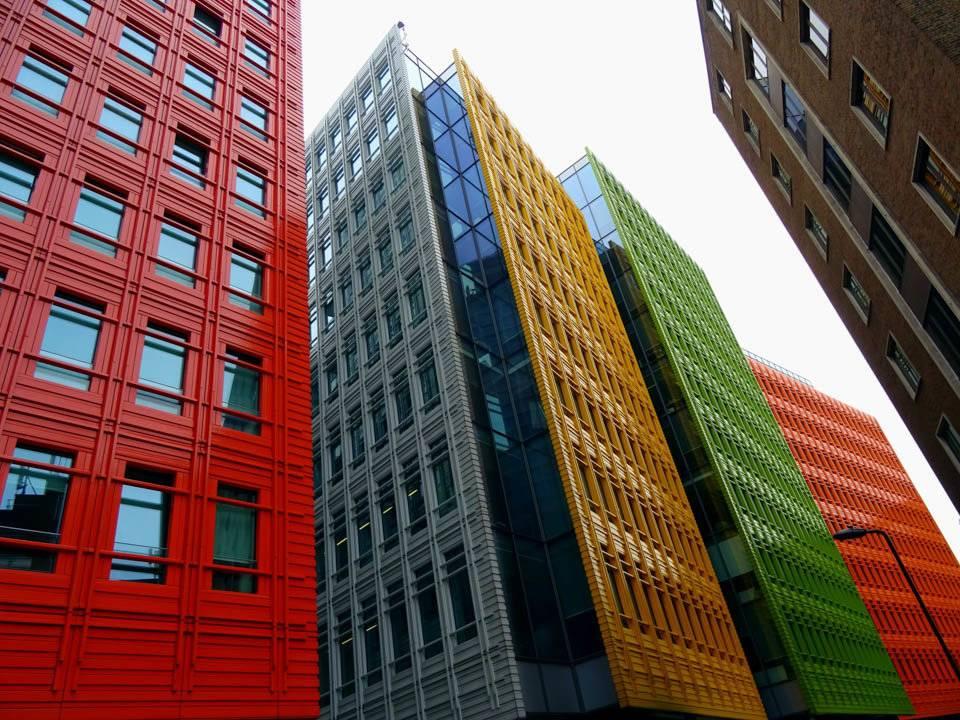 Анализ инвестиционной привлекательности жилой и коммерческой недвижимости бохума
