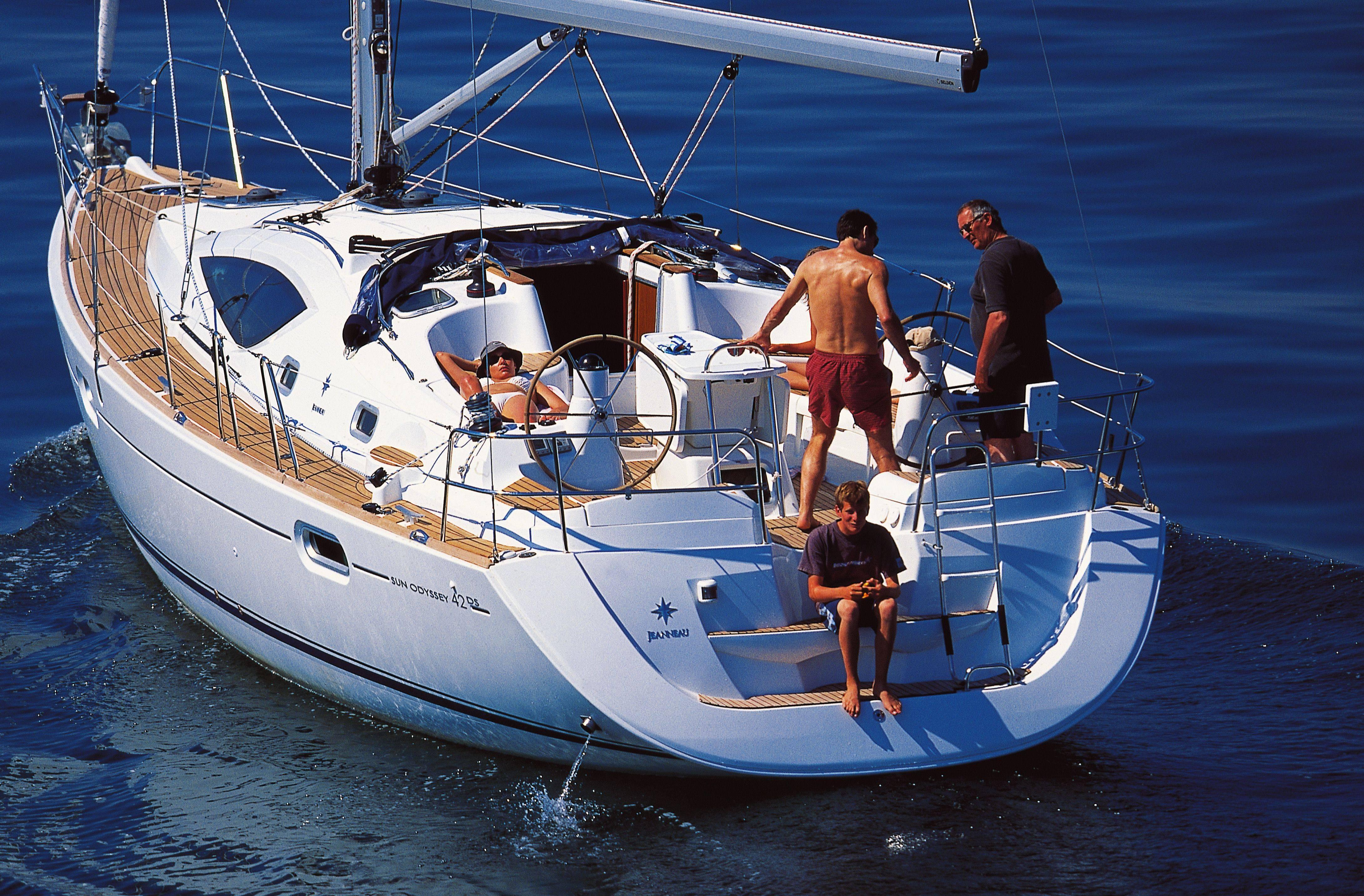 10 советов по приобретению яхты в испании