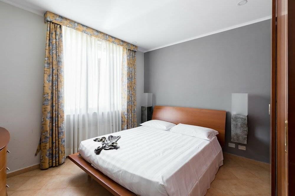 Рим апартаменты - советы, вопросы и ответы путешественникам на трипстере
