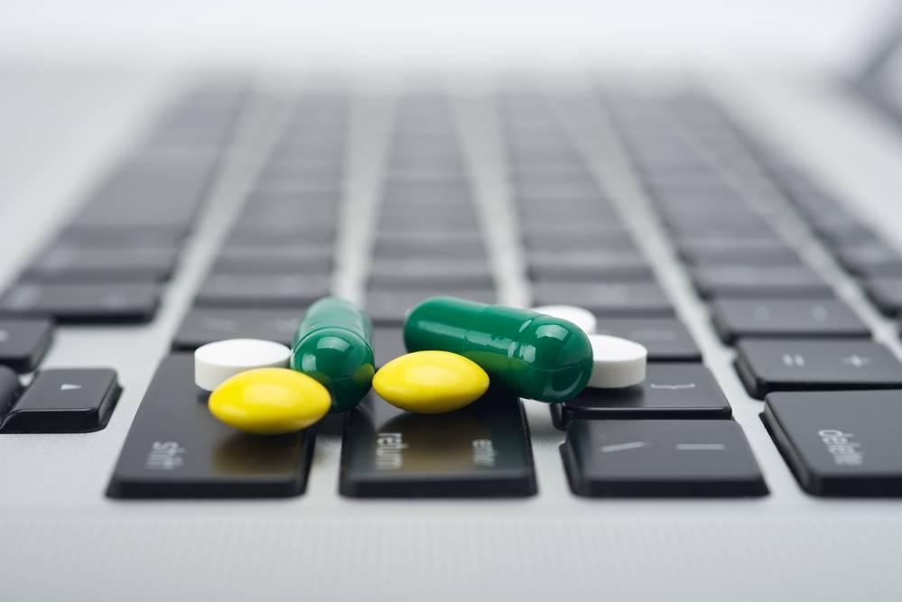 Онлайн аптеки в китай