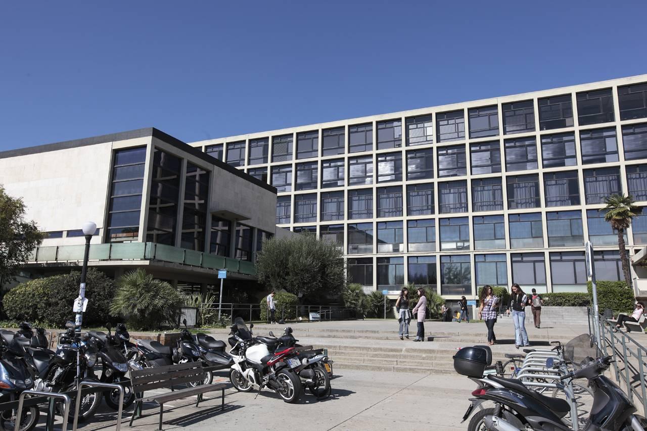 Университеты барселоны