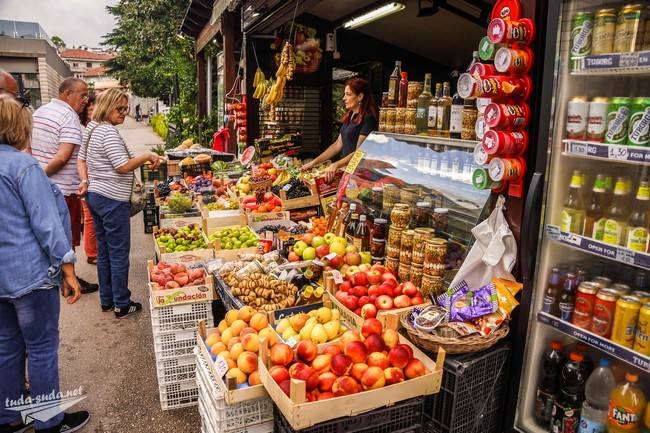 Еда в черногории - цены, отзывы, что попробовать