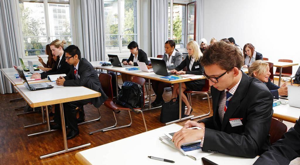 Система образования австрии: ступени образования и их особенности