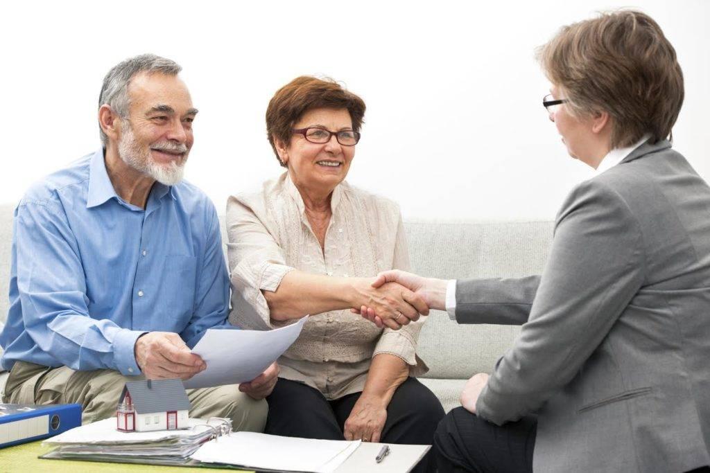 Как получить вид на жительство в испании российскому пенсионеру?