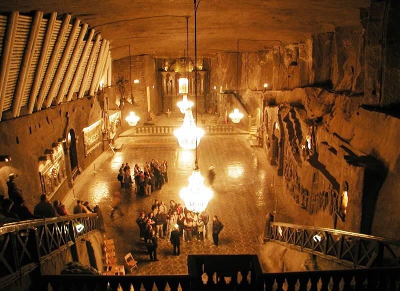 Соляная шахта величка польша официальный сайт, соляные копи возле кракова достопримечательности