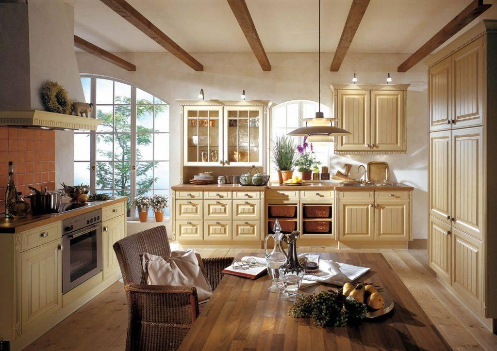 Немецкий стиль в интерьере, правила оформления, дизайн комнат