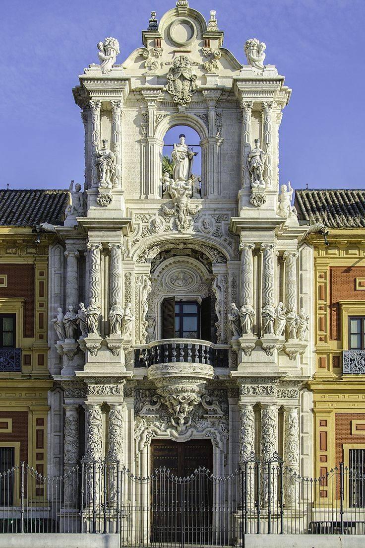 Романская архитектура: стиль средневековья, примеры, готика как отличить - узнай что такое