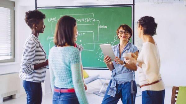Образование во франции: система обучения, бесплатная учеба, стажировки и гранты