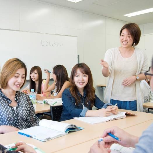 4 вида образования в японии