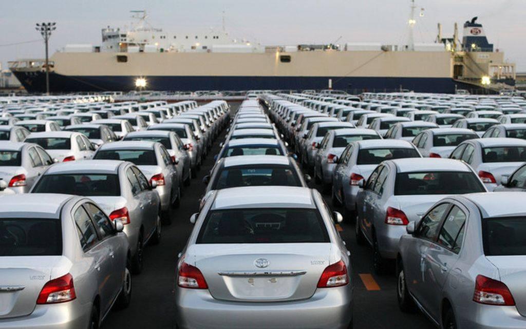 Покупка японских автомобилей через аукцион