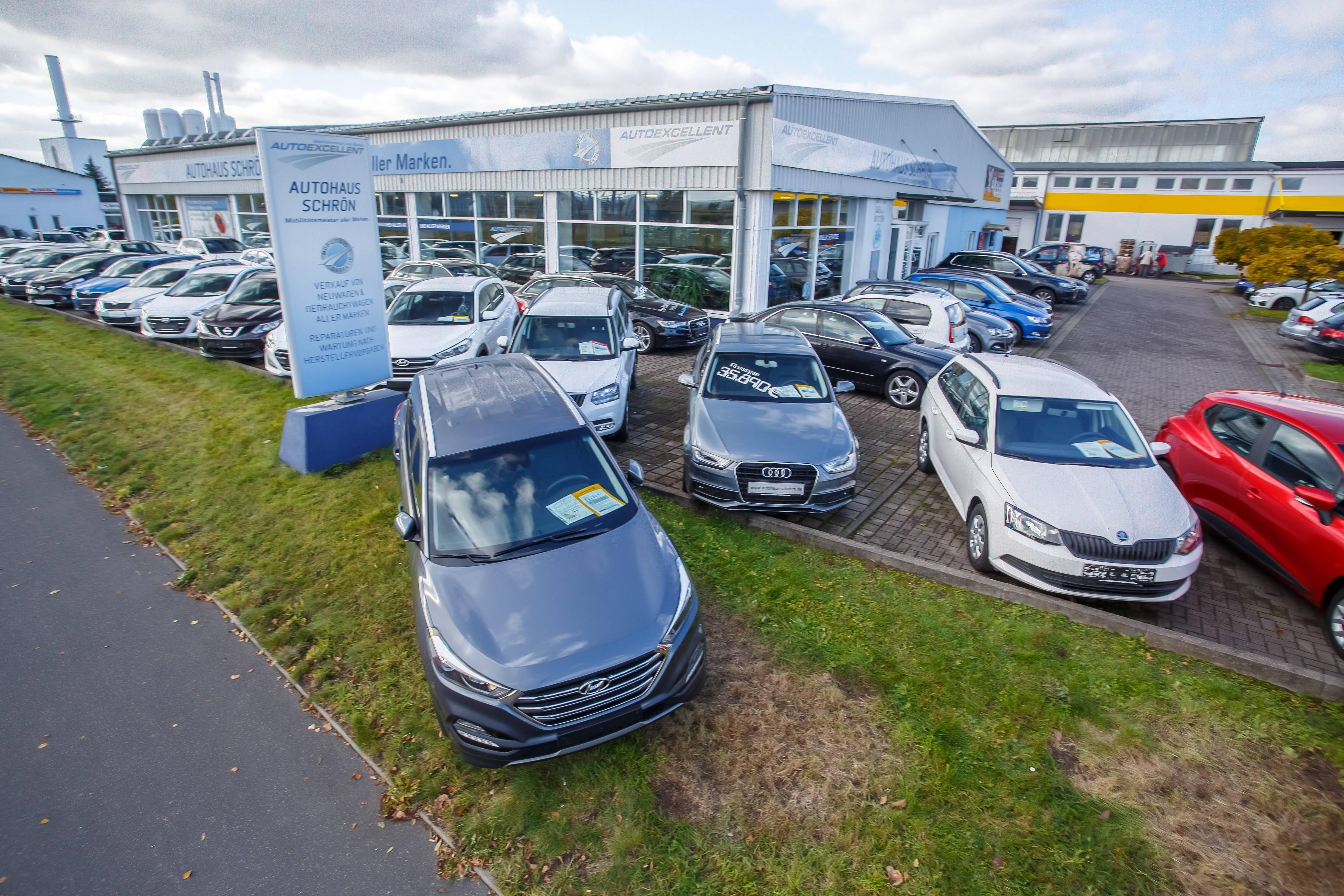 Топ-10 немецких сайтов объявлений о продаже автомобилей - auto24