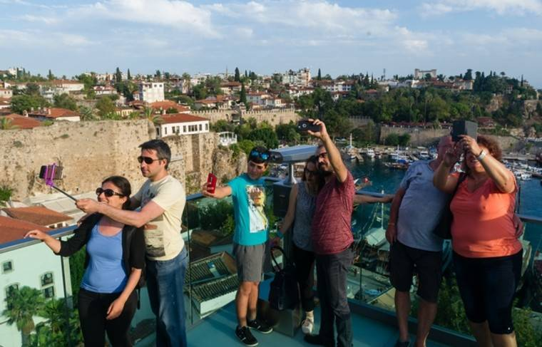 Когда откроют турцию для туристов в 2020 году
