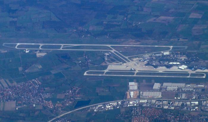 Аэропорт ганновера лангенхаген: 4 способа добраться до центра города