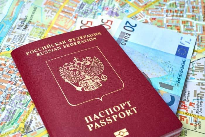 Нужен ли загранпаспорт для въезда в абхазию