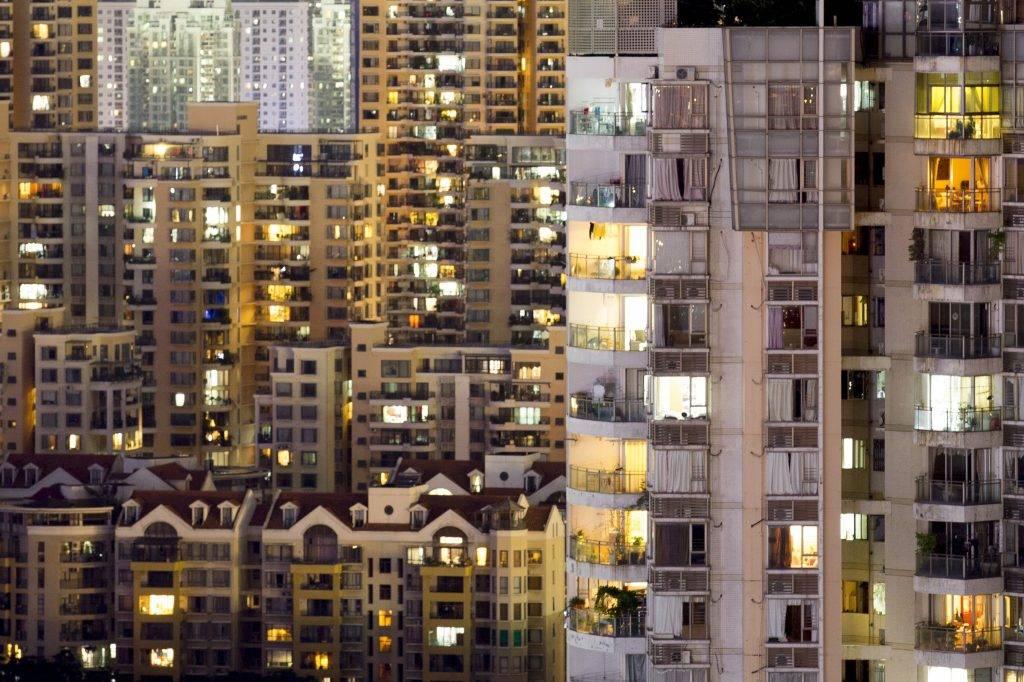 Как и где лучше покупать жилую недвижимость в китае