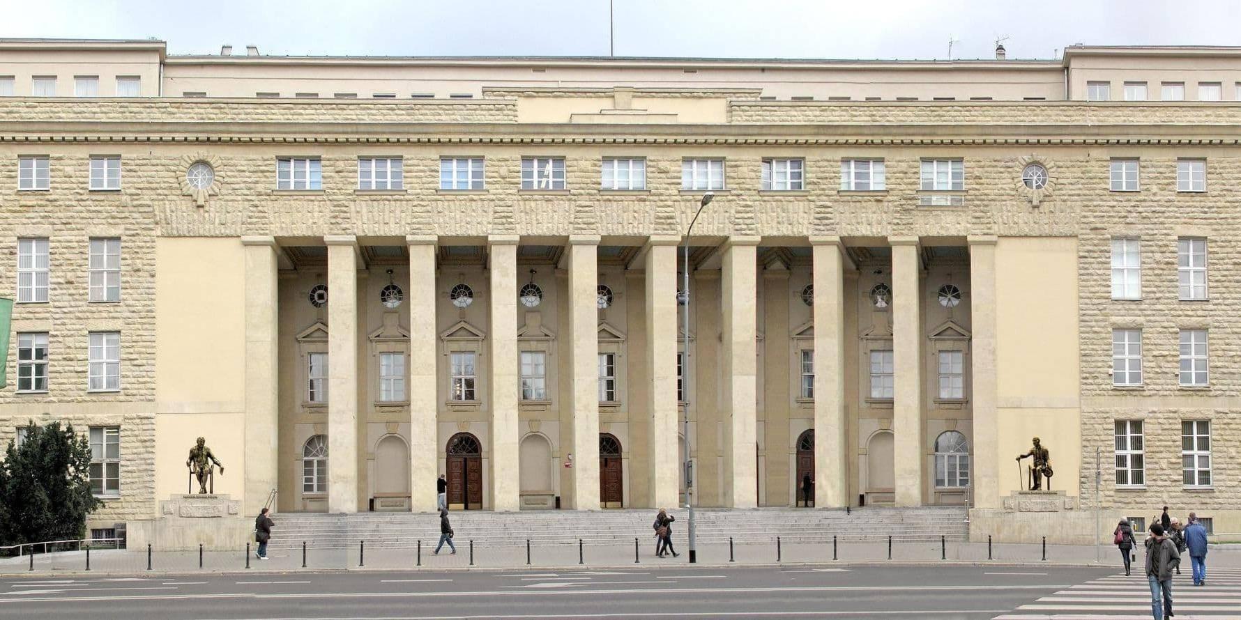 Польские университеты: рейтинг лучших вузов за 2018 год