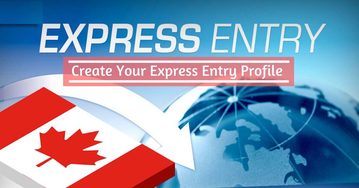 Общая информация о системе иммиграции в канаду express entry — иммигрант сегодня