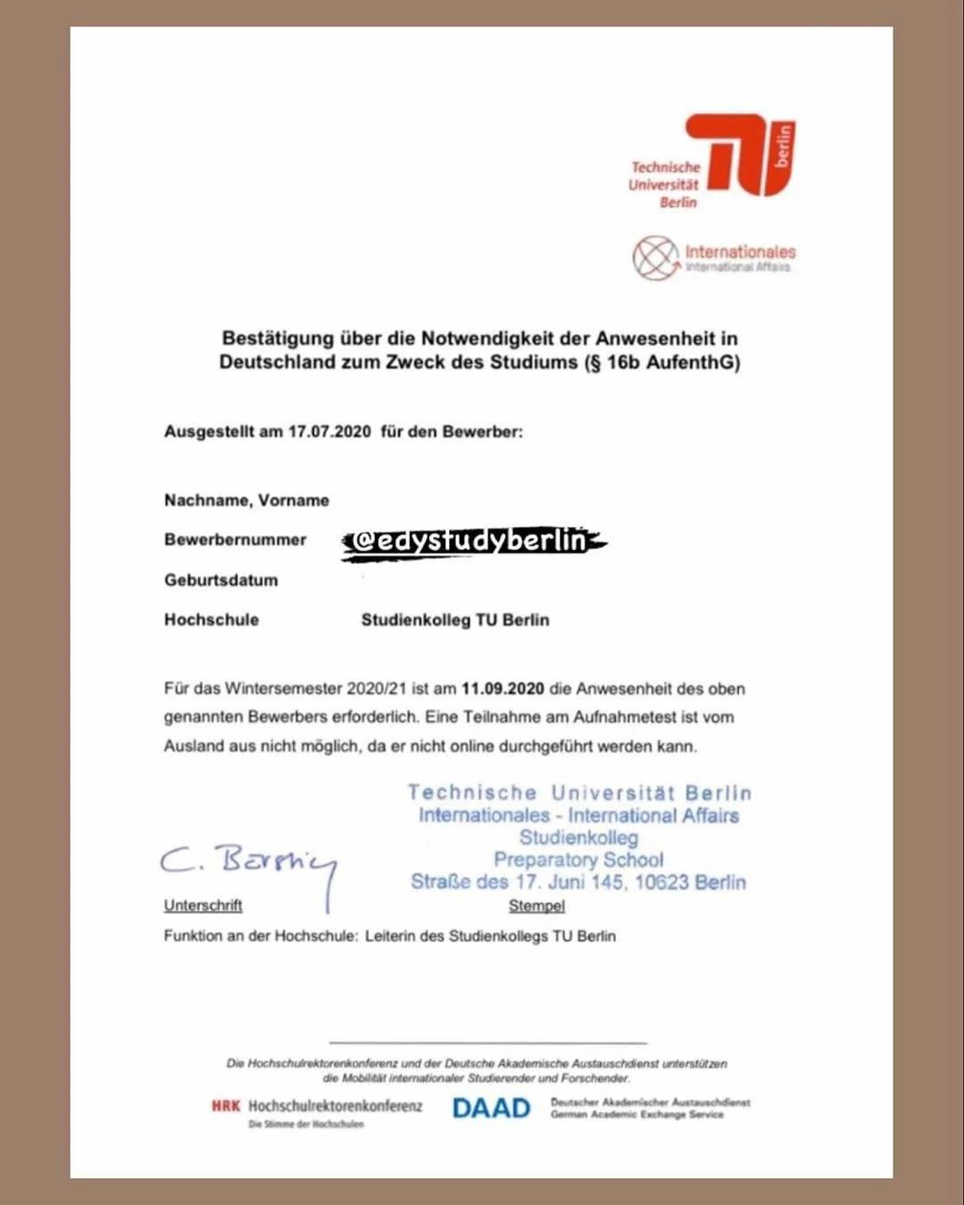 Магистратура в германии в 2021 году: как поступить, обучение, стоимость