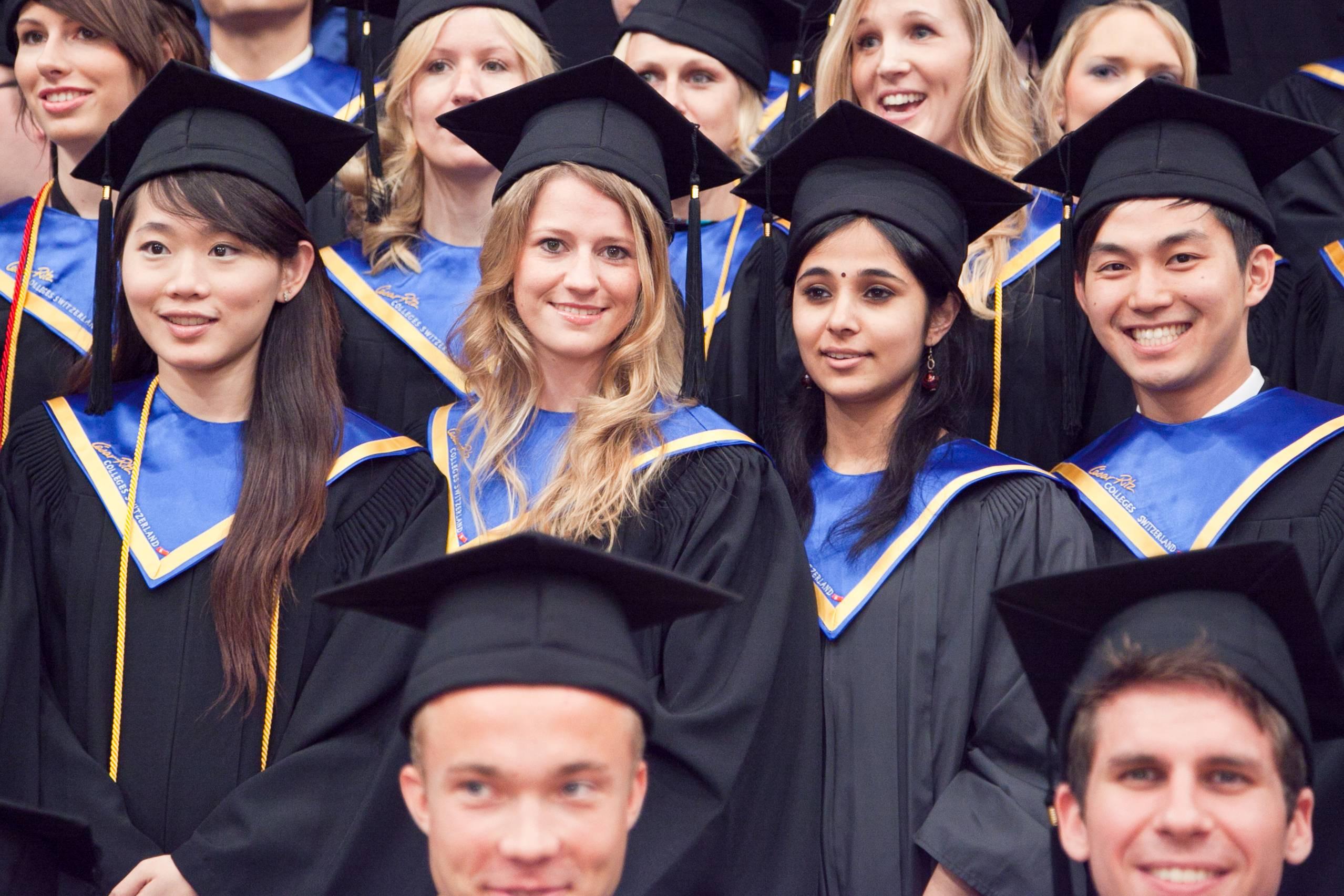 Образование в австрии — возможность осуществить мечту