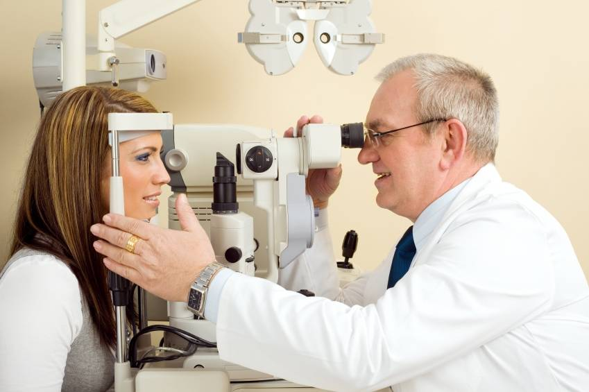 Лечение детской офтальмологии в германии: рейтинг клиник, отзывы