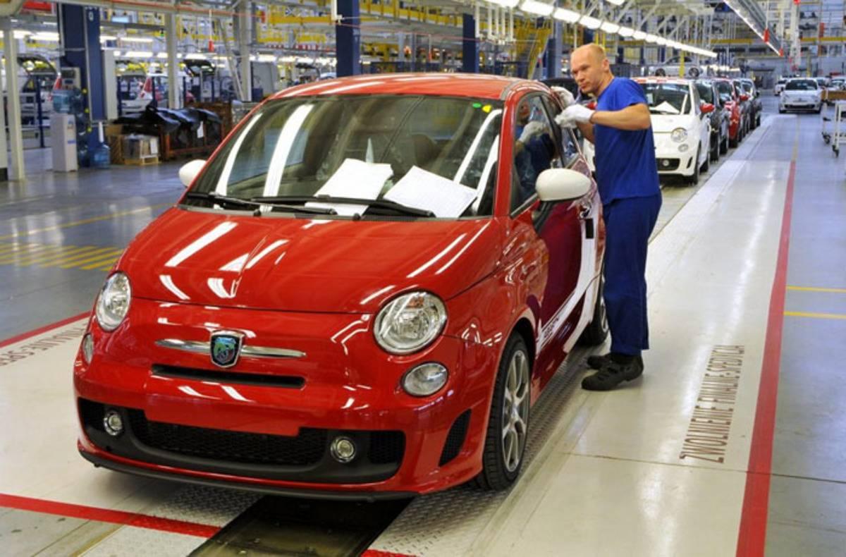 Обзор известных итальянских марок автомобилей