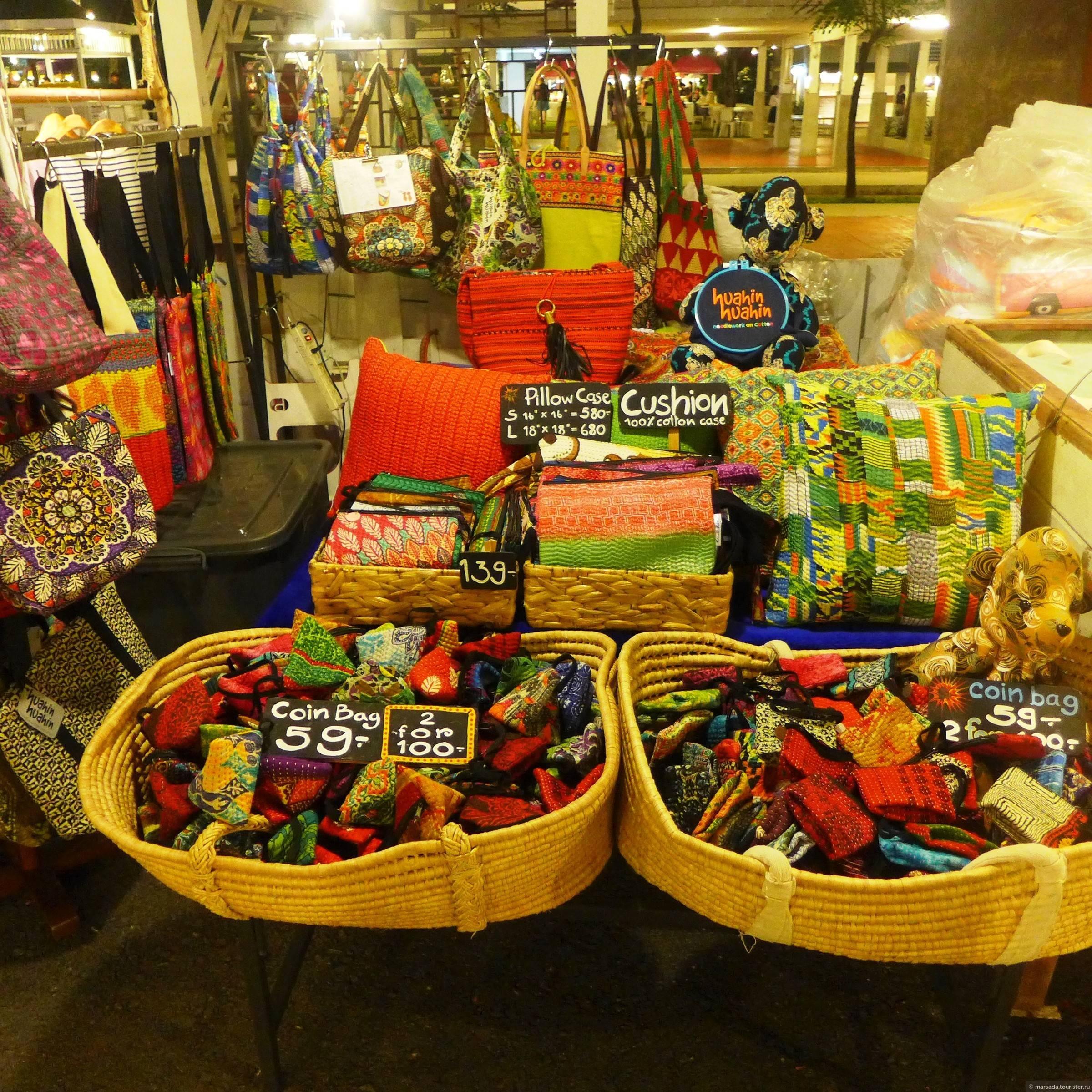 Какие подарки и сувениры можно привезти из сша