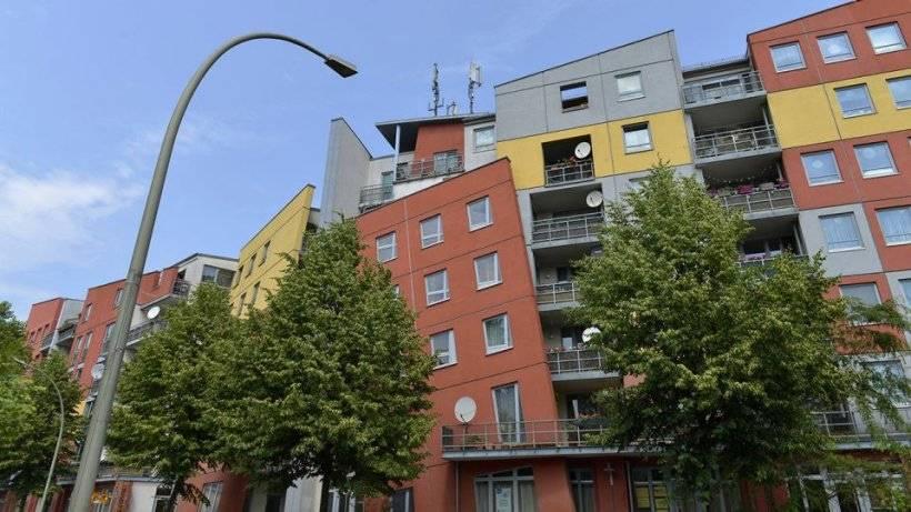 Кто и как может получить социальное жилье в германии