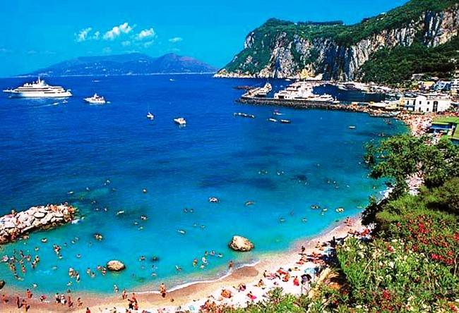 Пляжный отдых в грузии на море: курортные города на побережье – tripmydream