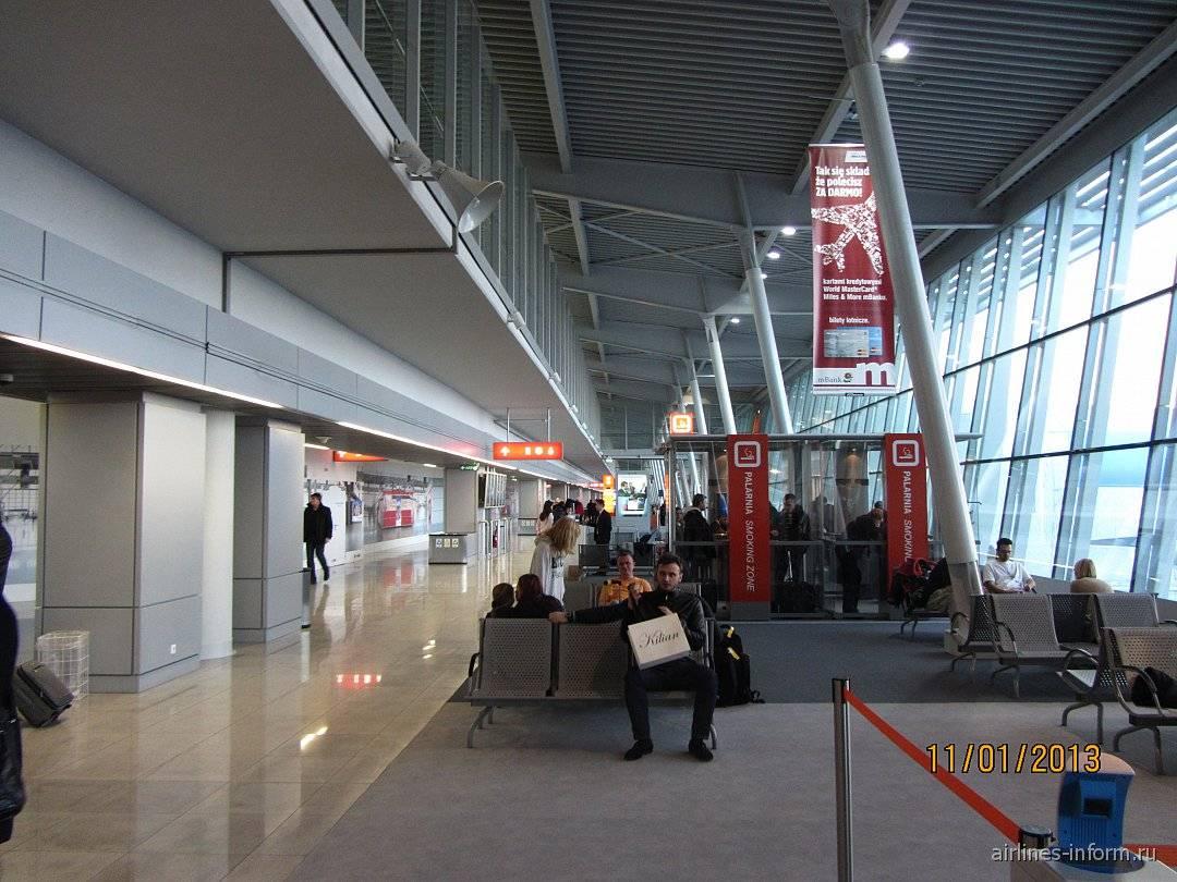 Инфраструктура аэропорта варшава имени фредерика шопена: камеры хранения, залы ожидания и другие услуги
