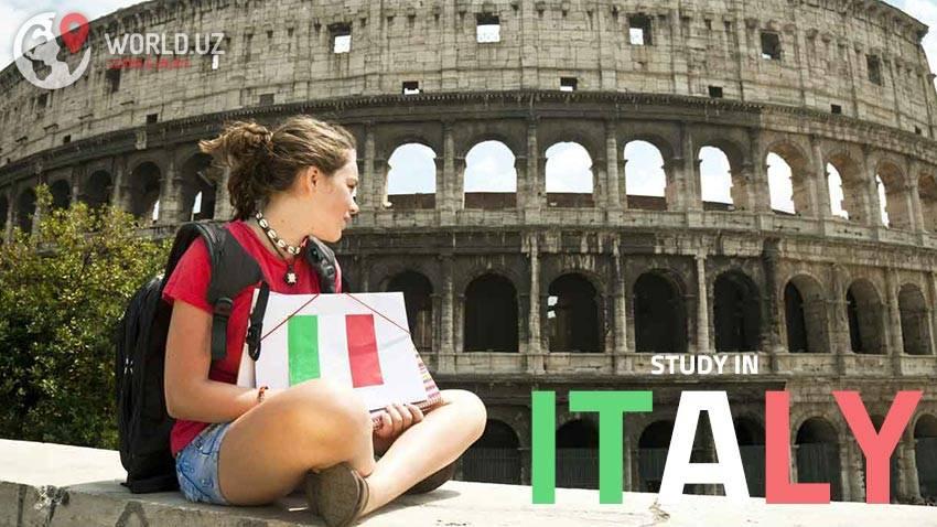 Система образования италии: дошкольное, среднее и высшее