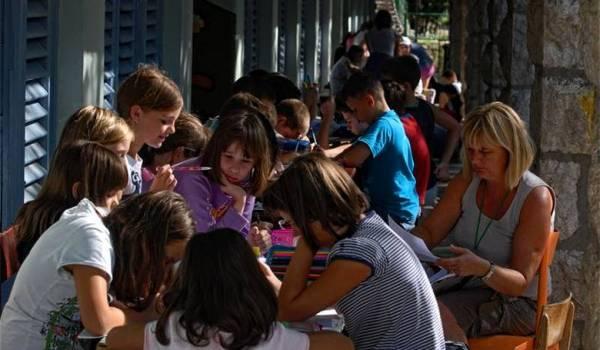 Оздоровительные лагеря для детей в испании