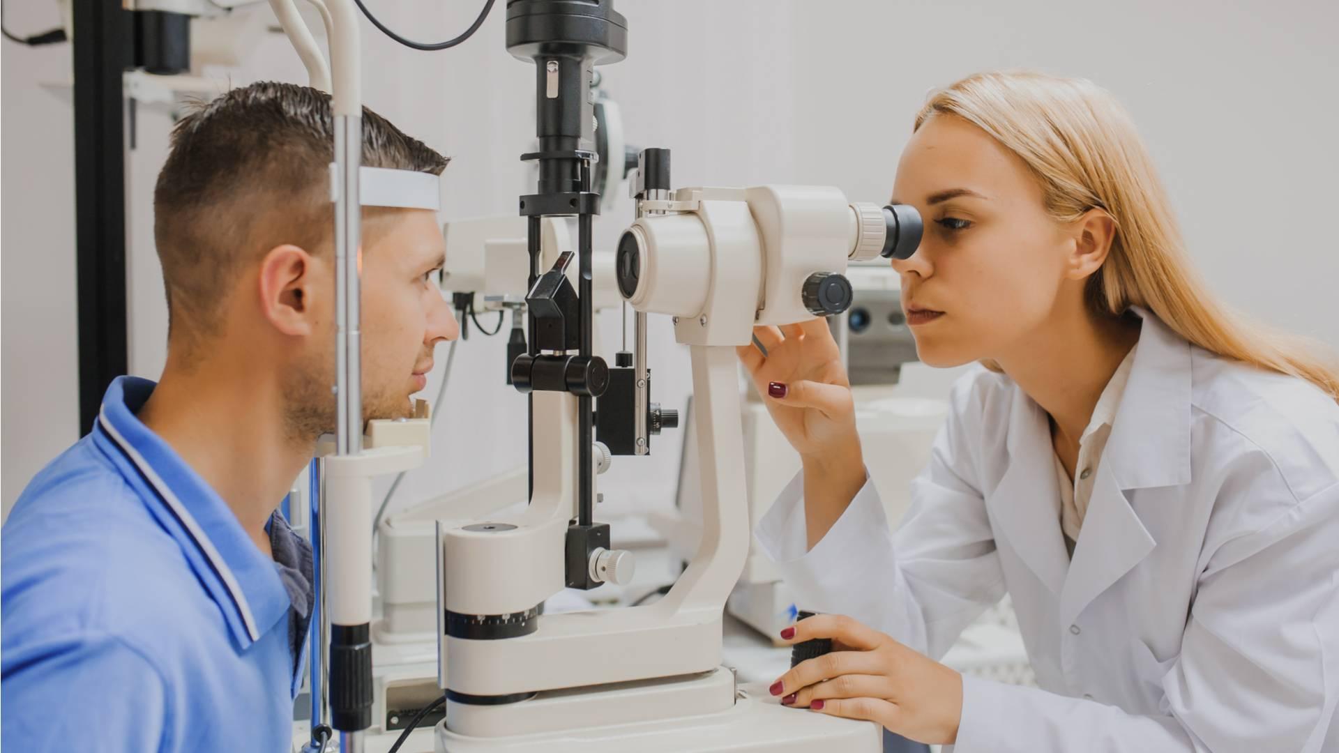 Офтальмология в германии - лечение глаз на высшем уровне! : yy medconsulting gmbh