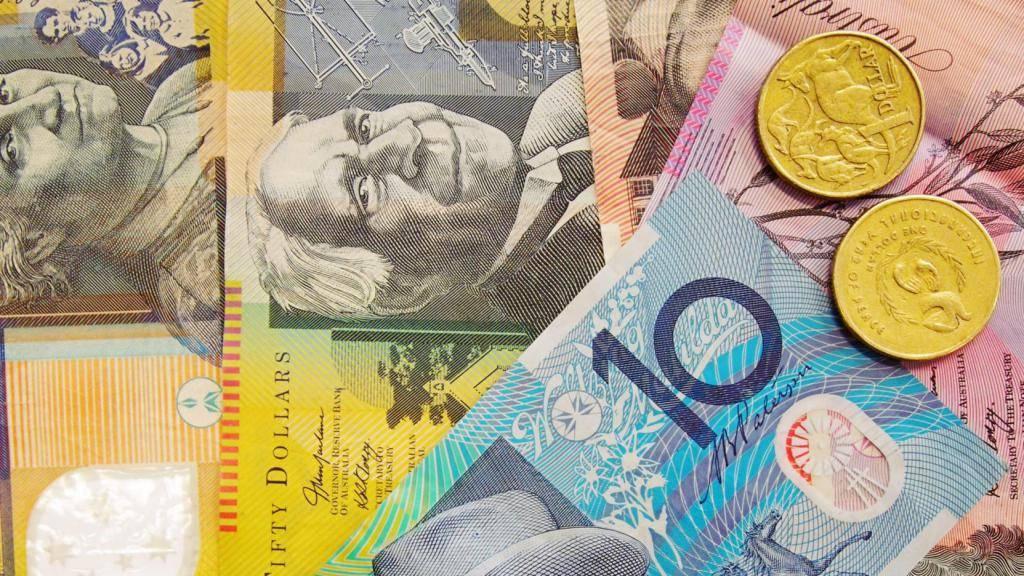 Австралийская валюта – от истоков до современности