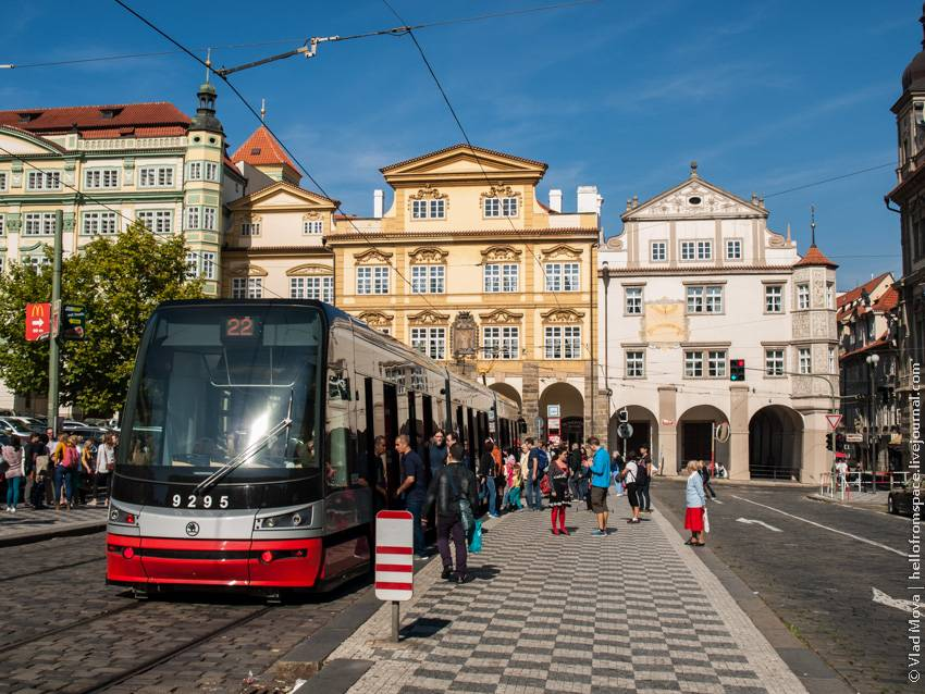 Особенности использования метро в чехии в 2019 году