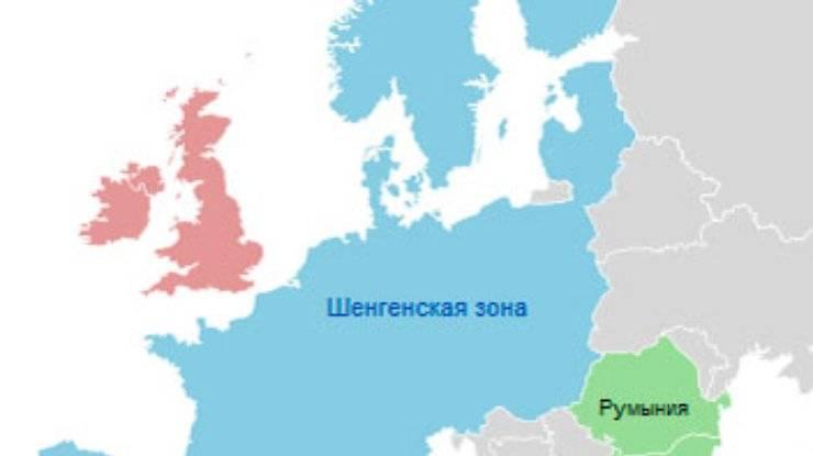 Болгария: нужен ли шенген при посещении страны? подробно