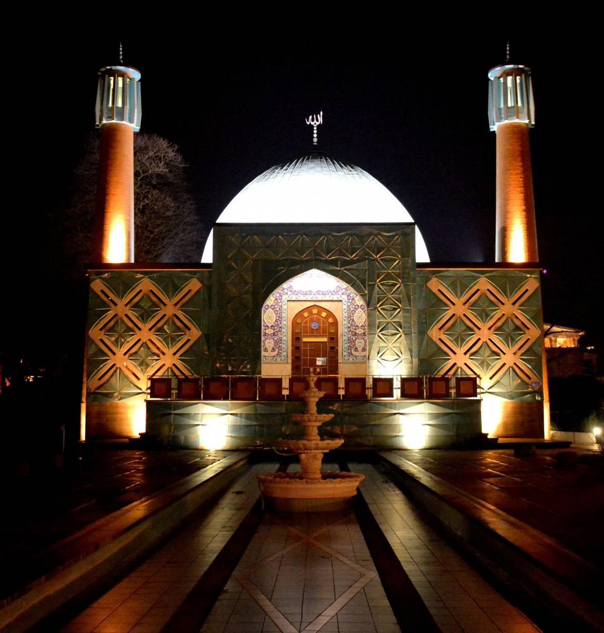 Мусульманская церковь: 3 главные мечети