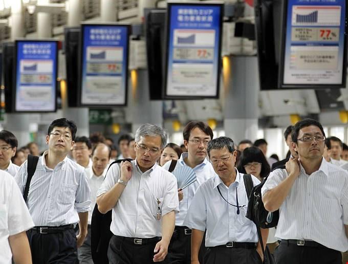 Иммиграция в японию, все способы уехать на пмж в эту страну
