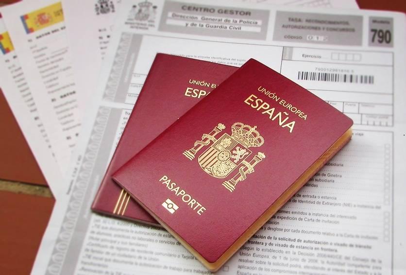 Как получить вид на жительство в испании (внж, пмж)