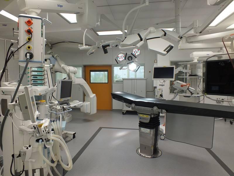 Лечение и реабилитации онкологических больных в марианских лазнях, чехия