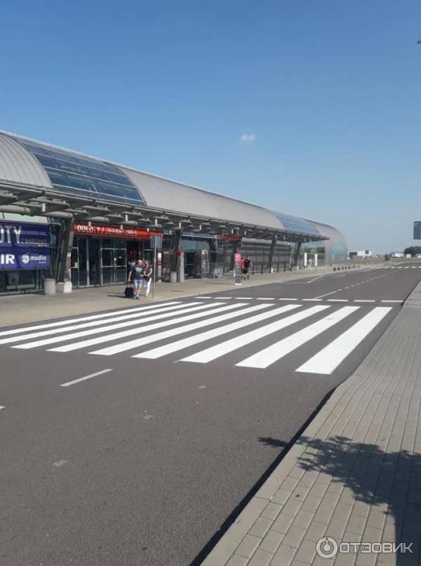 Подскажите пожалуйста, как с вокзал заходня добраться до аэропорта модлин? - советы, вопросы и ответы путешественникам на трипстере