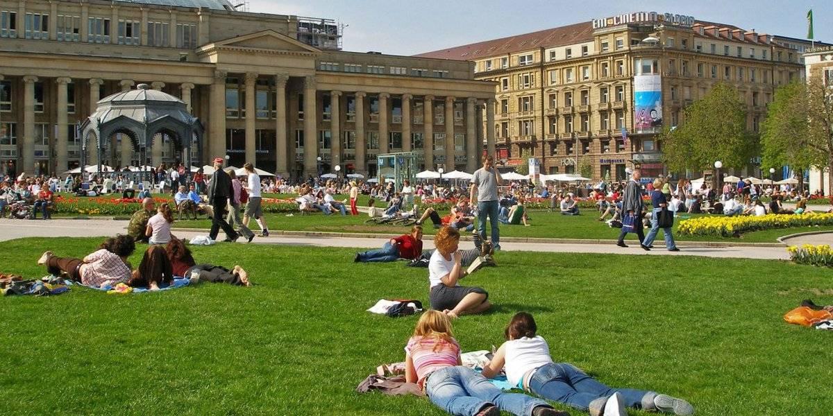 Берлин: лайфхаки для экономных путешественников
