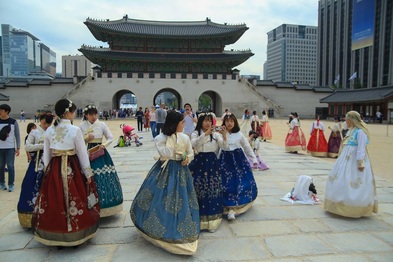 Корейцы в россии: история и современость