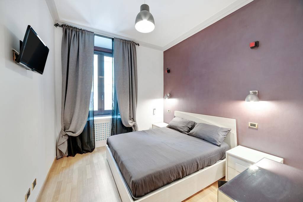 Где остановиться в риме — 7 недорогих квартир от 40€