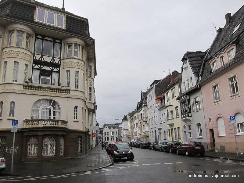 Купить дом в мёнхенгладбах
