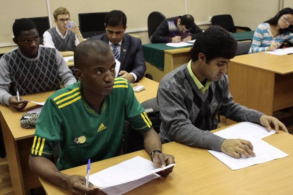 Мигрантам на заметку: школы в варшаве