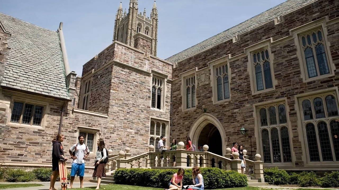 Как поступить в американский университет и учиться бесплатно - лайфхакер